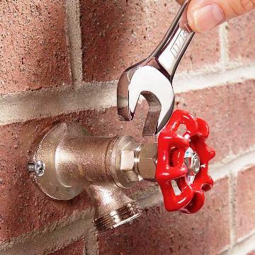 Outdoor Kitchen Faucet | Faucets Reviews
